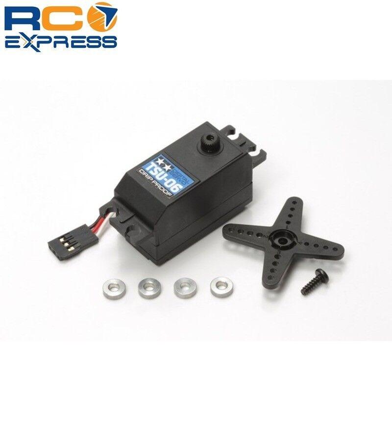 Tamiya TSU-06 Digital Servo - Low Profile / Drip Proof TAM45065