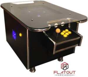 Image Is Loading Arcade Coffee Table Machine 412 Retro 2