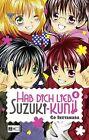 Hab Dich lieb, Suzuki-kun!! 06 von Go Ikeyamada (2012, Taschenbuch)