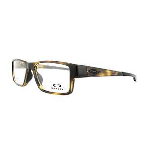c7638db6d4 Image is loading Oakley-Glasses-Frames-Airdrop-Trubridge-OX8121-04-Polished-