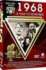 DVD 1968 a Year to Remember Reg 2 UK PAL