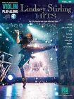 Violin Play-Along: Lindsey Stirling Hits: Volume 46 : Lindsey Stirling Hits Violin by Hal Leonard Corporation (Paperback, 2015)