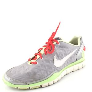 mieux aimé c7eca 357b9 Details about Nike Free Run 5.0 Tri Fit 2 Shield Athletic Running Shoes  Women's Size 10.5 M*