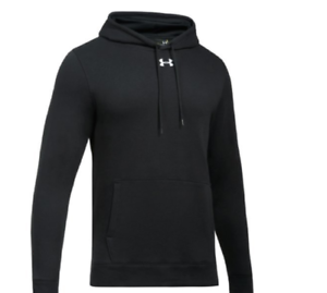 Details about Under Armour Men's UA Hustle Fleece Hoody New Mens XL (24 B)