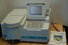 Beckman DU-530  UV-VIS spectrophotometer ultraviolet visible photometer DU530 19