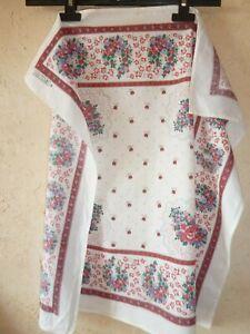 Carre SOLEIADO (foulard ou napperon)