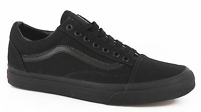 Vans Juniors Old Skool 417 Baskets (marine) | eBay