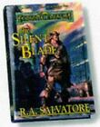 Paths of Darkness: The Silent Blade Bk. 1 by R. A. Salvatore (1998, Hardcover, Revised)