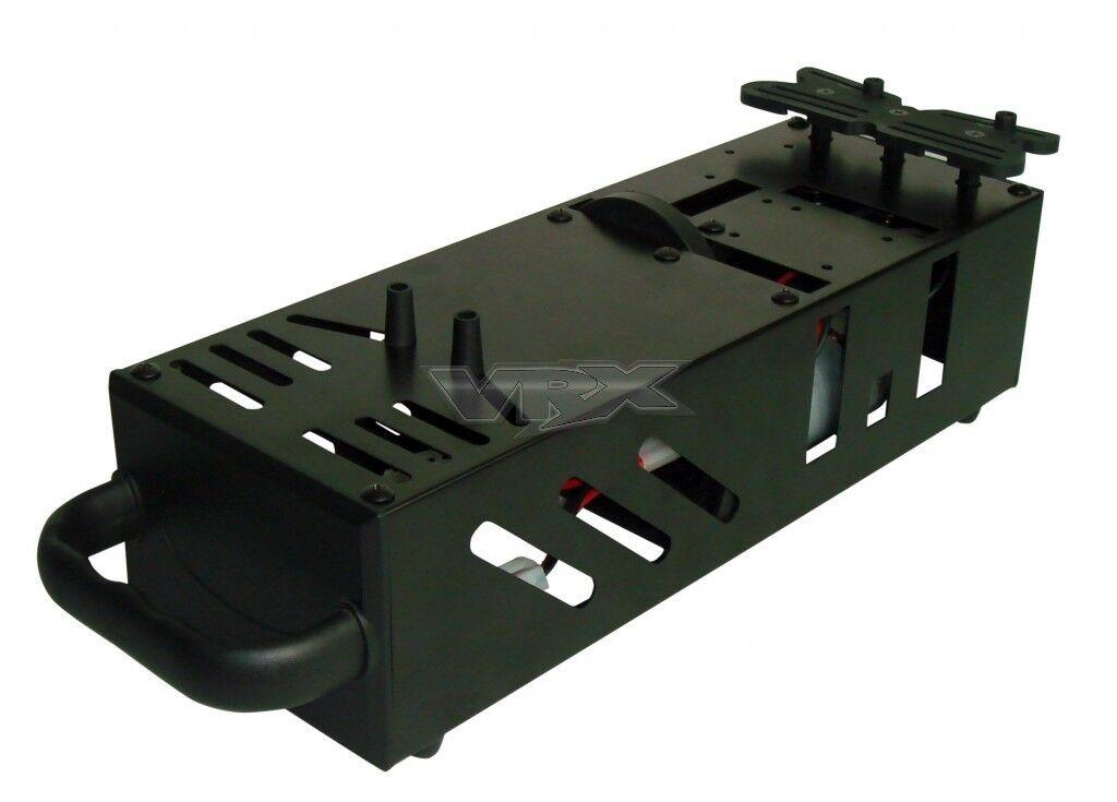 Cassetta d'avviamento pro l'accensione di arti con 2 ein scoppio vrx h0023