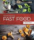 Time Saving Fast Food by Simon Holst (Paperback, 2015)
