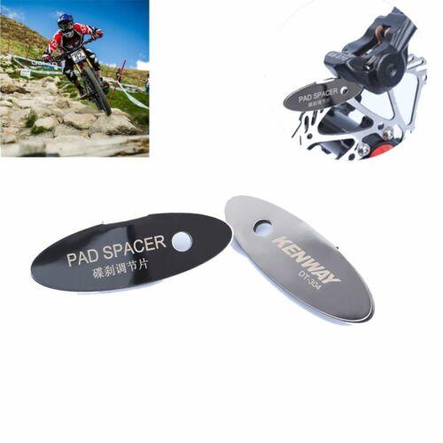 Tools Mounting Assist Disc Rotor Adjust Brake Pads Spacer Bicycle Spanner