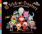 10 Trick-Or-Treaters: A Halloween Counting Book by Janet Schulman (Paperback / softback)