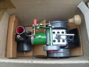 mamod sr1 steam roller