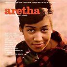 Aretha [1961] by Aretha Franklin (CD, Jul-2013, Hallmark)