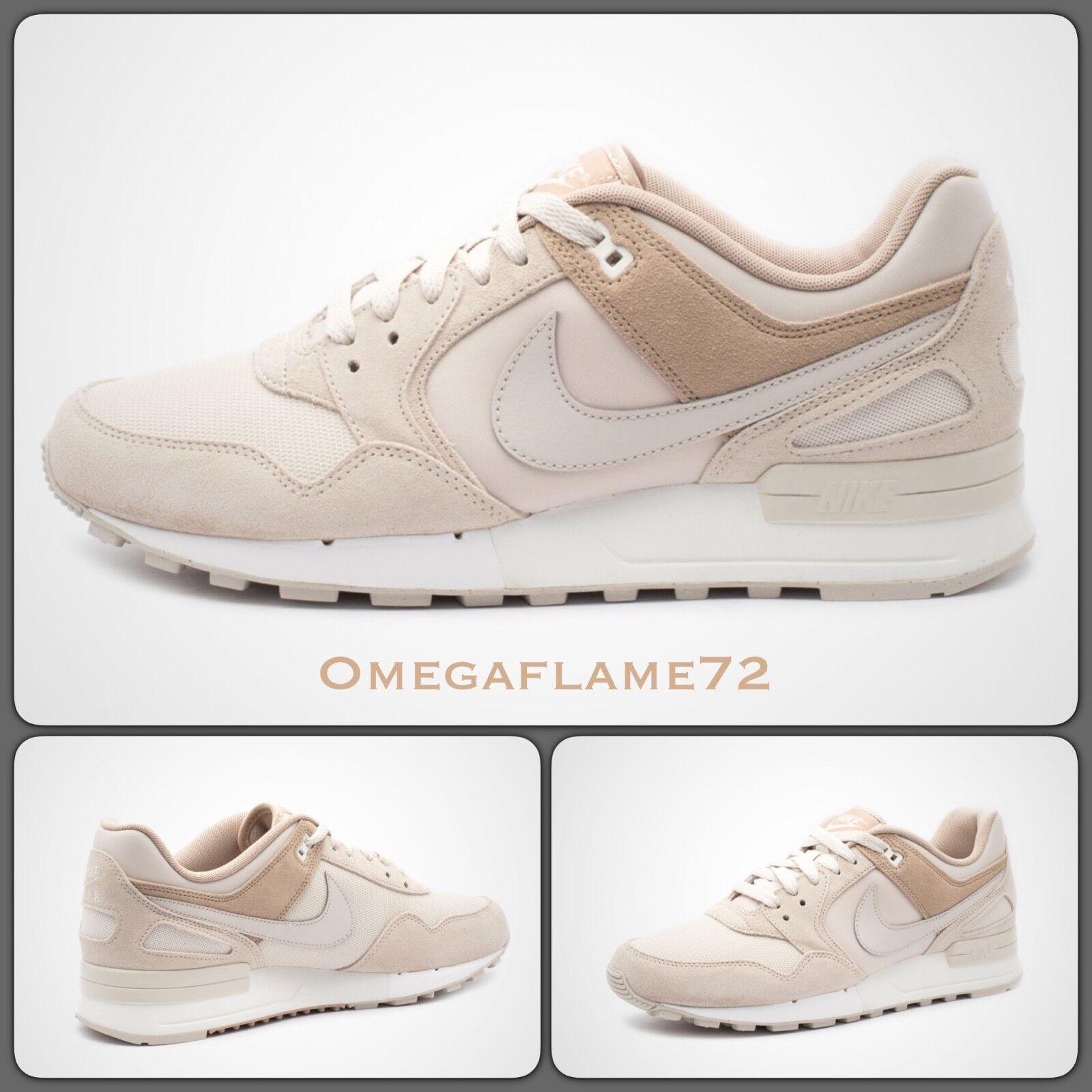 Nike Air Pegasus '89, Sz10.5, EU 45.5, US 11.5 344082-036, Desert Sand, Moca