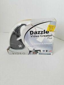 Dazzle-Video-Creator-Plus-Movies-Camera-Editing-Software-Studio-VHS-Computer