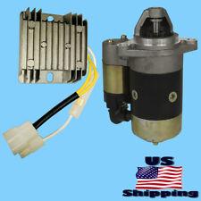 Diesel Starter Amp Voltage Regulator For Launtop United Power 7016005 Electric Avr