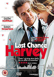 Last-Chance-Harvey-DVD-2009-freepost-in-very-good-condition