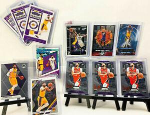 ANTHONY-DAVIS-LA-LAKERS-Panini-Optic-Prizm-Mosaic-Contenders-NBA-Lot-12-2