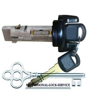 Suburban Lock And Key >> Details About Chevy Suburban Tahoe 1998 1999 Ignition Key Switch Lock Cylinder Tumbler 2 Keys
