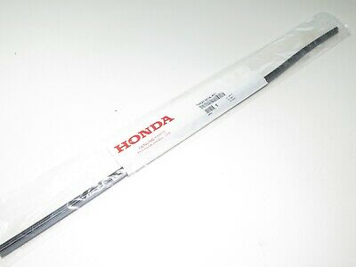 One New Genuine Windshield Wiper Blade Refill 76622SDAA01 for Honda