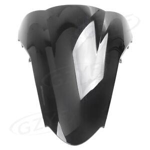 new screen windscreen windshield double bubble for honda. Black Bedroom Furniture Sets. Home Design Ideas