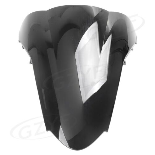 New Screen Windscreen Windshield Double Bubble For Honda VFR800 2002-2009
