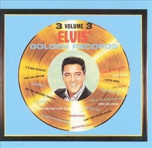 ELVIS-PRESLEY-ELVIS-GOLDEN-RECORDS-VOL-3-1-00-OFF-NOT-SEALED