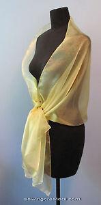 c215f27ca97 Sheer Gold Evening Wrap Bridal Shawl Formal Prom By SewingCreators ...