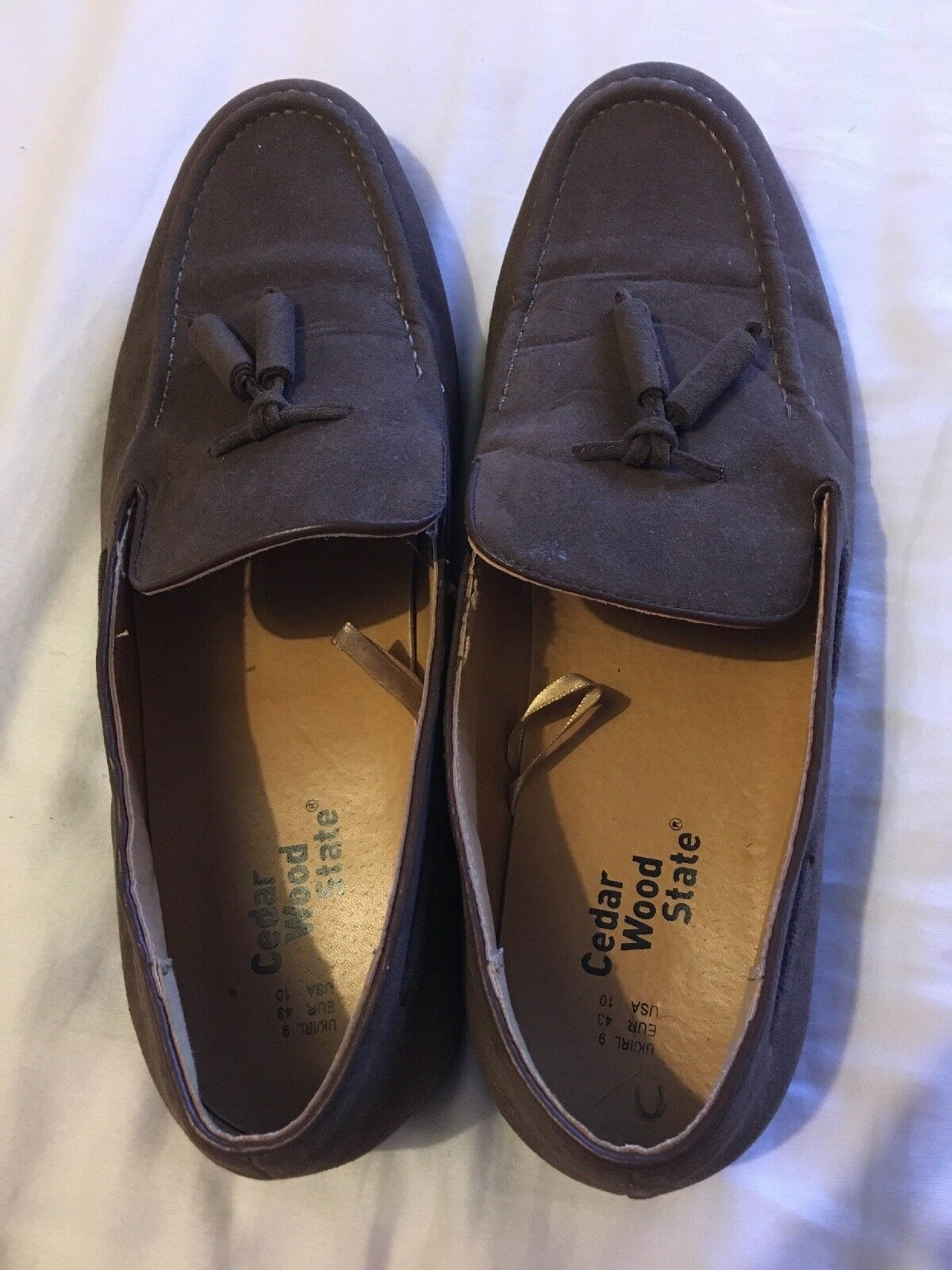 Men/Women 9 Brown Primark Loafers Size 9 Men/Women use product quality Known for its beautiful quality ff2b22