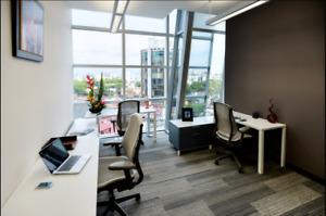 Oficina En Renta En Centro De Negocios En Corporativo Kansas Para 30 Personas (m
