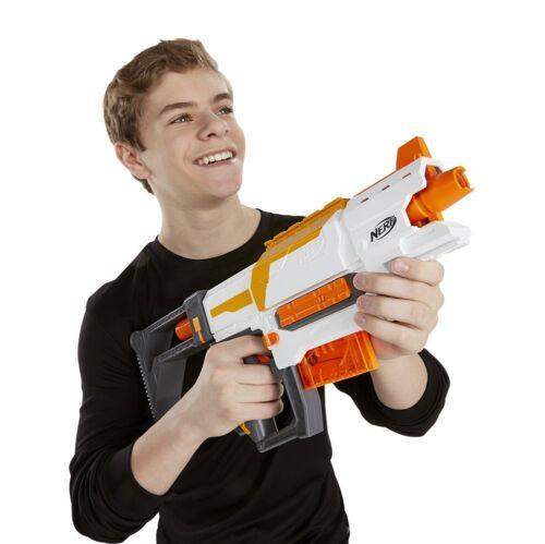 1 von 1 - Hasbro Nerf  N-Strike Elite Modulus Recon MKII Blaster, Spielzeugblaster NEU