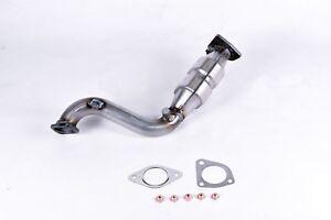 Ford-Focus-ST170-2-0-16-V-Convertidor-Catalitico-Kit-de-montaje