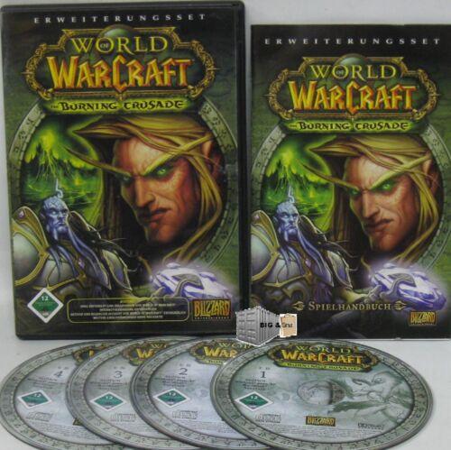 1 von 1 - Warcraft - WoW - PC nur 1 Spiel auswählen Kult Spiel Warcraft 2 3 Battle.Net usw