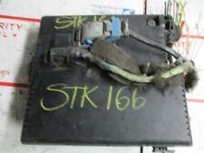 item 4 volvo s60 2005 (18117) fuse box 166 -volvo s60 2005 (18117) fuse box  166