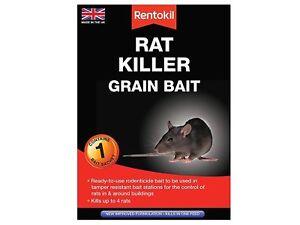 Rentokil-Rat-Killer-Grain-Bait-1-or-3-Bait-Sachet-Poison-Pest-Control-Mice-Mouse