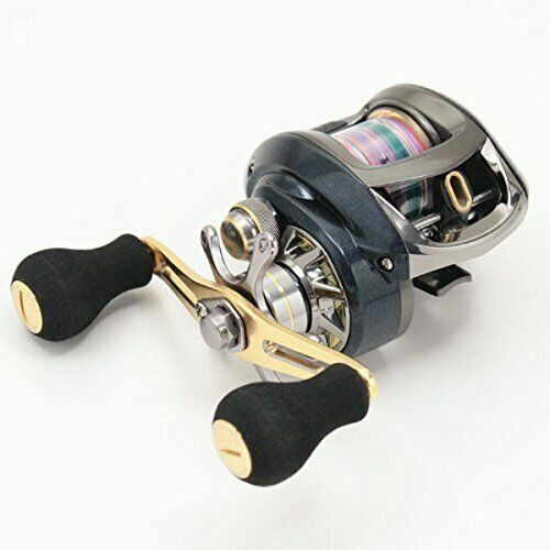 Daiwa Sportsline Hurricane 100 WPE From Japan
