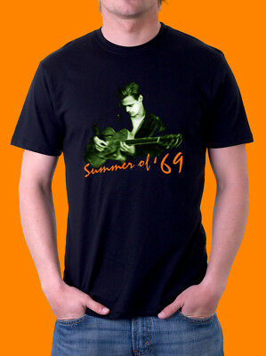 Mixtape T-Shirt of his 24 Greatest Hits Summer of /'69 Heaven