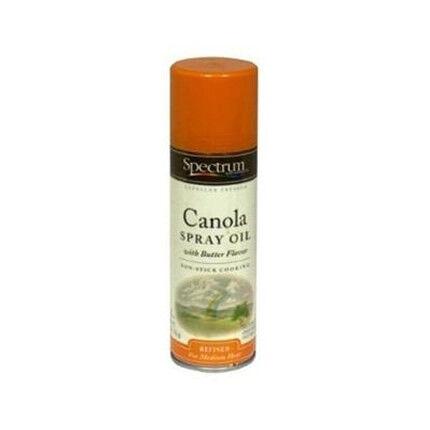 Spectrum Naturals Organic Coconut Oil Spray 6 Oz For Sale Online Ebay