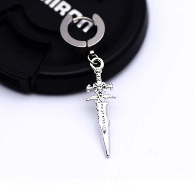 1 pcs Temperament Men's Single Tide Earrings Students Earrings Jewelry ca