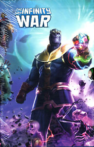 INFINITY-WAR-DELUXE-COLLECTION-deutsch-3-HARDCOVER-IM-SCHUBER-lim-JIM-STARLIN