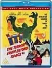 It The Terror From Beyond Space 5037899065570 With Ann Doran Blu-ray Region B