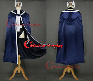 Image is loading Ultear-Milkovich-Cosplay-Costume-from-Fairy-Tail-Cosplay-