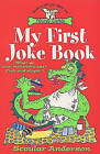 My First Joke Book by Scoular Anderson (Paperback, 1986)