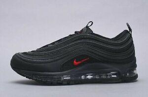 violazione secondo Tanzania  Scarpe Nike air Max 97 VARI COLORI nuovo con scatola numero  40-41-42-43-44-45   eBay