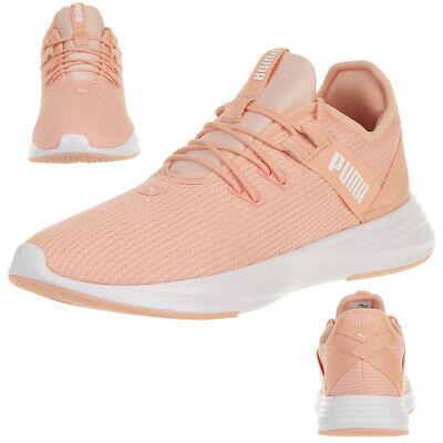 Puma Radiate XT WNs Damen Sneaker Laufschuh Fitness pink