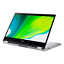 """Indexbild 2 - Acer Spin 3 (SP314-21-R94X) 2-in-1 Convertible 14"""" Full-HD Touch, AMD Athlon"""
