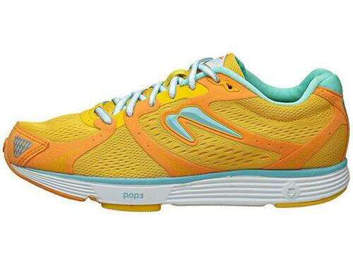 W004414 Newton Women/'s Energy NR II Orange//Sky Blue