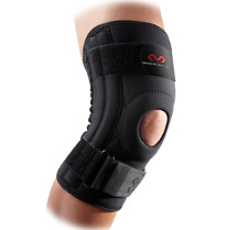 448d314574 item 4 McDavid 421 Knee Brace Support w/ Lateral Stays Level 2 Black -McDavid  421 Knee Brace Support w/ Lateral Stays Level 2 Black
