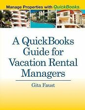 A QuickBooks Guide to Vacation Rentals By Owner